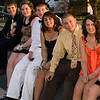 Renae & Friends prior to Central Catholic High School Homecoming Dance - 18