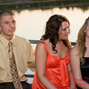 Renae & Friends prior to Central Catholic High School Homecoming Dance - 11