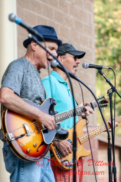 2018 Rocking Tom & The Cozmic Ramblers at Connie Link Amphitheatre #61