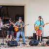 2018 Rocking Tom & The Cozmic Ramblers at Connie Link Amphitheatre #1