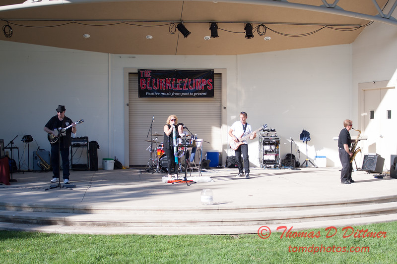 2014 Concert Series - The Blurklezurps