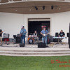 2014 Concert Series - Cattle Bandits - Connie Link Amphitheatre