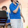 10 -  2015 Concert Series - Connie Link Amphitheatre - Normal Illinois