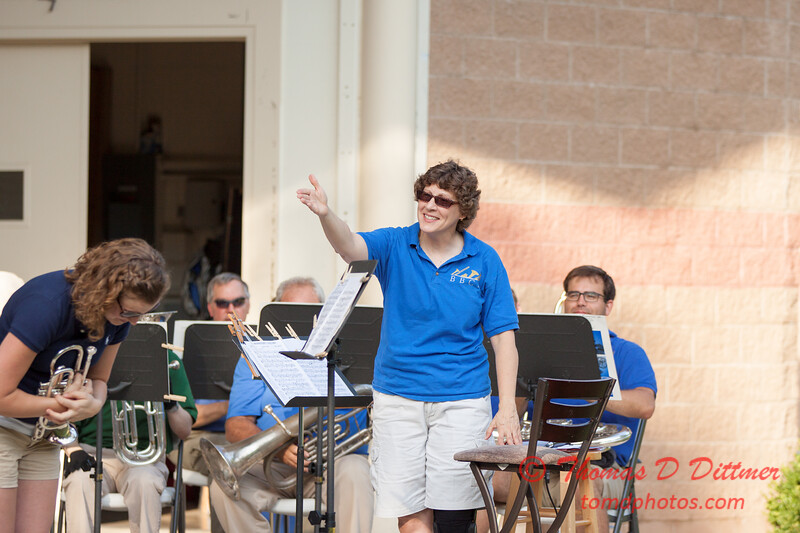 37 -  2015 Concert Series - Connie Link Amphitheatre - Normal Illinois