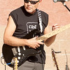 6 - 2015 Concert Series - Marc Boon & The Unknown Legends - Connie Link Amphitheatre - Normal Illinois