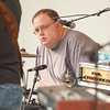 100 - 2015 Concert Series - Marc Boon & The Unknown Legends - Connie Link Amphitheatre - Normal Illinois
