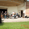 9 - 2015 Concert Series - Marc Boon & The Unknown Legends - Connie Link Amphitheatre - Normal Illinois