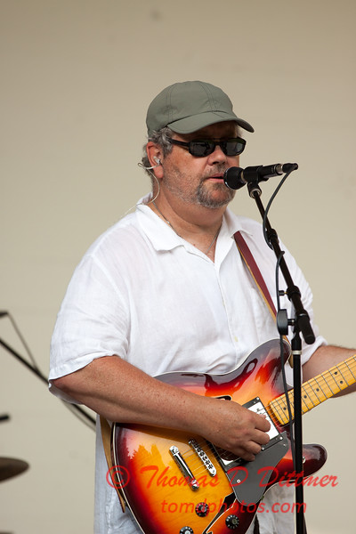 76 - 2015 Concert Series - Marc Boon & The Unknown Legends - Connie Link Amphitheatre - Normal Illinois