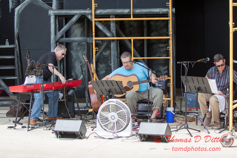 23 -  2015 Concert Series - Connie Link Amphitheatre - Normal Illinois
