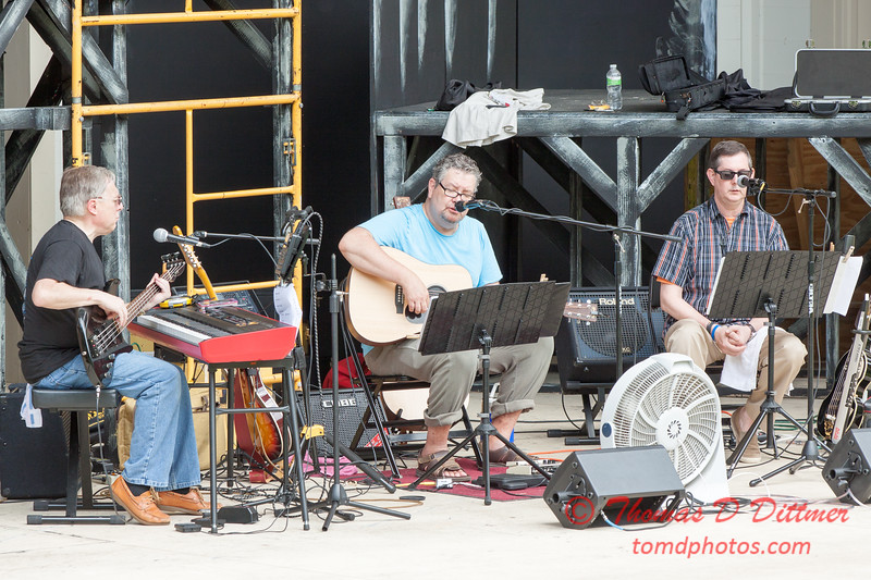 1 -  2015 Concert Series - Connie Link Amphitheatre - Normal Illinois