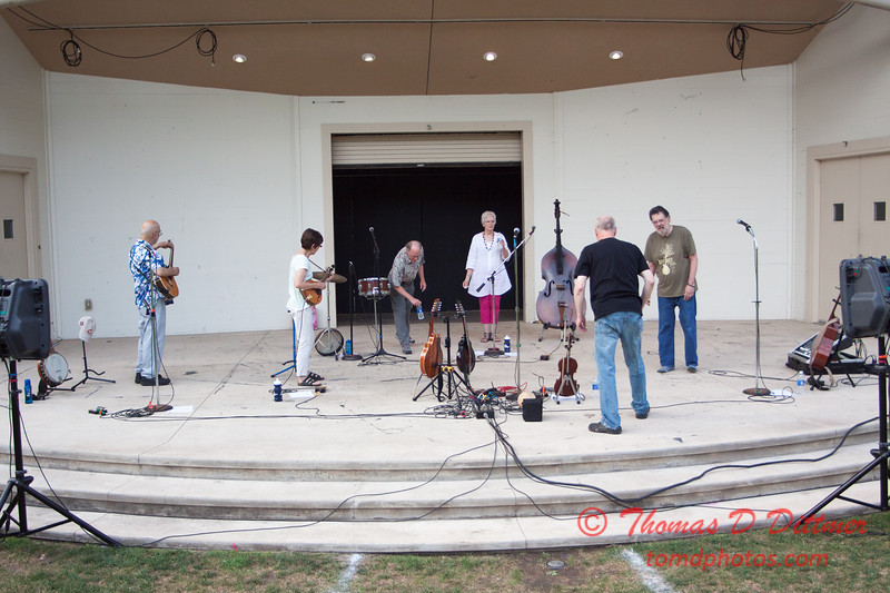 36 -  2015 Concert Series - Connie Link Amphitheatre - Normal Illinois