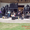1 - 2015 Concert Series - Pearl Handle Band and Mary Pfeifer - Connie Link Amphitheatre - Normal Illinois