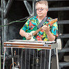 5 - 2015 Concert Series - Pearl Handle Band and Mary Pfeifer - Connie Link Amphitheatre - Normal Illinois