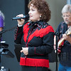 14 - 2015 Concert Series - Pearl Handle Band and Mary Pfeifer - Connie Link Amphitheatre - Normal Illinois