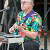 16 - 2015 Concert Series - Pearl Handle Band and Mary Pfeifer - Connie Link Amphitheatre - Normal Illinois