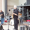 12 - 2015 Concert Series - Pearl Handle Band and Mary Pfeifer - Connie Link Amphitheatre - Normal Illinois