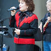 15 - 2015 Concert Series - Pearl Handle Band and Mary Pfeifer - Connie Link Amphitheatre - Normal Illinois