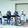 5 - 2015 Concert Series - Prairieland Dixie Band - Connie Link Amphitheatre - Normal Illinois