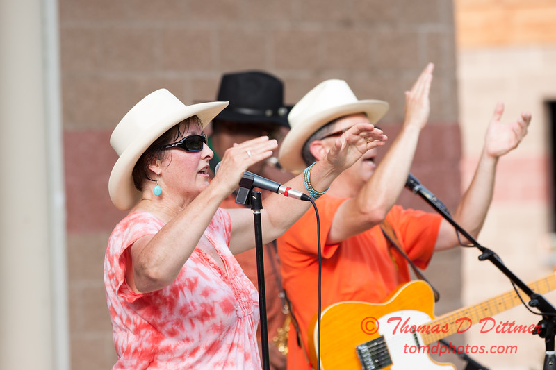 57 - 2015 Concert Series - Connie Link Amphitheatre - Normal Illinois
