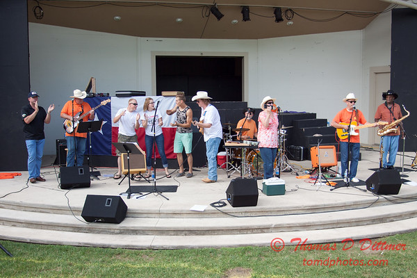 51 - 2015 Concert Series - Connie Link Amphitheatre - Normal Illinois