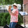 28 - 2015 Concert Series - Connie Link Amphitheatre - Normal Illinois