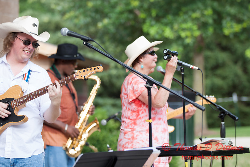 52 - 2015 Concert Series - Connie Link Amphitheatre - Normal Illinois
