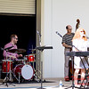 Denise LaGrassa and Quartet at Connie Link Amphitheatre - #2