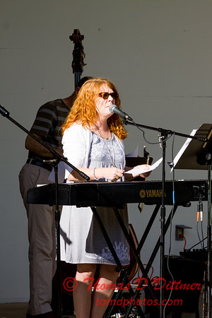 Denise LaGrassa and Quartet at Connie Link Amphitheatre - #1