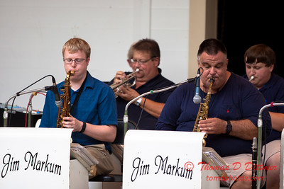 Jim Markum Swing Band