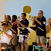 Heartland Jazz Orchestra at Connie Link Ampitheatre - #4