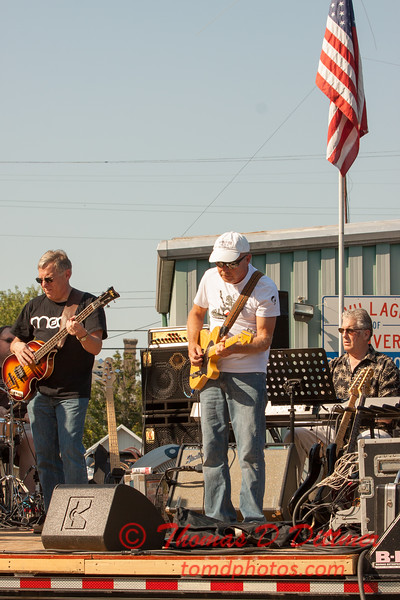 Danvers Days 2013 - Marc Boon and The Unknown Legends