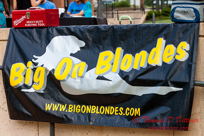 Big on Blondes