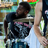 Dexter O'Neal and the Funk Yard at Uptown Circle - #8