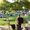 20 - 2015 Loungeabout the Roundabout - John Till - Uptown Circle - Normal Illinois