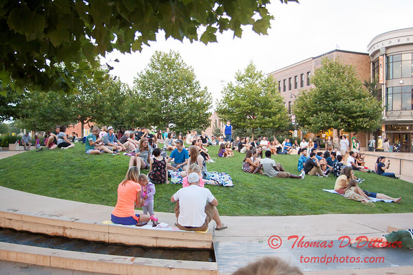 13 -  2015 Loungeabout the Roundabout - Uptown Circle - Normal Illinois