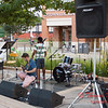 3 -  2015 Loungeabout the Roundabout - Uptown Circle - Normal Illinois