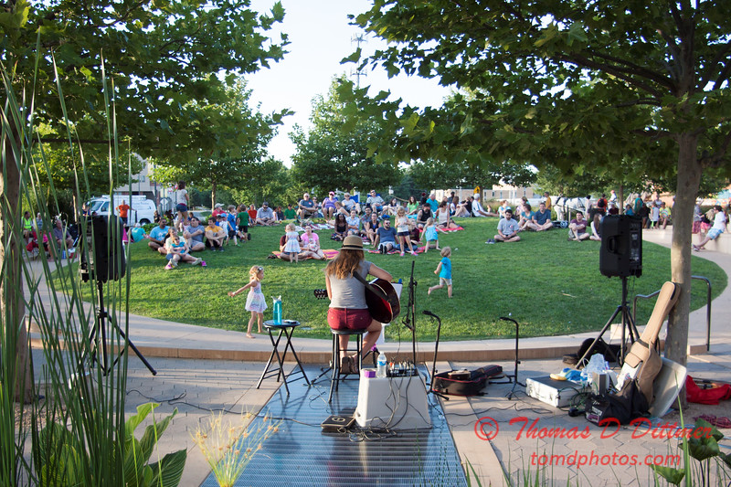15 - 2015 Loungeabout the Roundabout - Uptown Circle - Normal Illinois