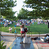 14 - 2015 Loungeabout the Roundabout - Uptown Circle - Normal Illinois