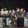 2013 Music Under The Stars - Jim Markum Swing Band -  Miller Park Bandstand