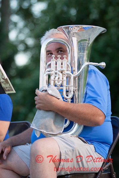 Brass Band of Central Illinois