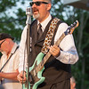 2014 Music under the Stars - The Dangerous Gentlemens