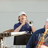 2014 Music under the Stars - Heartland Jazz Band - Miller Park Bandstand