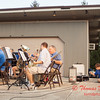 8 -  2015 Music Under the Stars - Miller Park Bandstand - Bloomington Illinois