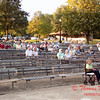31 -  2015 Music Under the Stars - Miller Park Bandstand - Bloomington Illinois