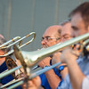 41 -  2015 Music Under the Stars - Miller Park Bandstand - Bloomington Illinois