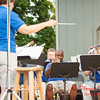 33 -  2015 Music Under the Stars - Miller Park Bandstand - Bloomington Illinois