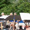 2 -  2015 Music Under the Stars - Miller Park Bandstand - Bloomington Illinois