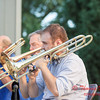 11 -  2015 Music Under the Stars - Miller Park Bandstand - Bloomington Illinois