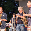 60 - 2015 Music Under the Stars - Miller Park Bandstand - Bloomington Illinois