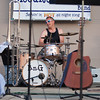 26 - 2015 Music Under the Stars - Miller Park Bandstand - Bloomington Illinois